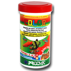 image: Prodac Color 250 ml - 50 g