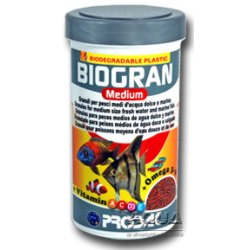 image: Prodac Biogran Medium 100 ml - 35 g