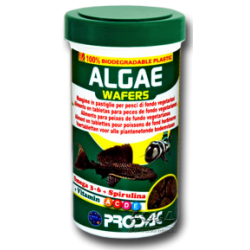 image: Prodac Algae Wafer 250 ml - 125g