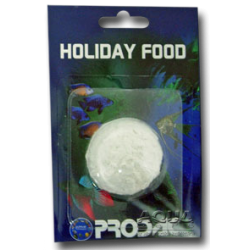 image: Prodac Holiday Food 1 tabletta - 20g
