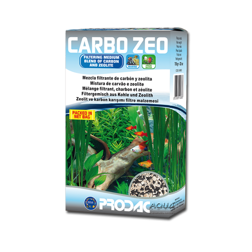 Prodac Carbo-Zeo 700 g