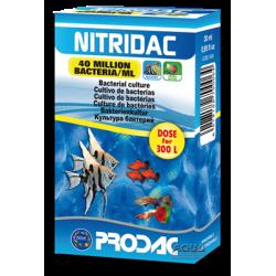 image: Prodac Nitridac 30 ml baktériumkultúra 300 literre