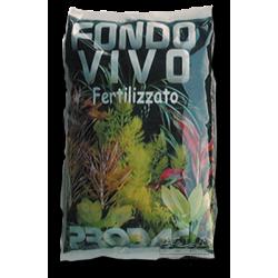 image: Prodac Fondovivo táptalaj 1,8 liter (1,5 kg) Small size, 2/6 mm