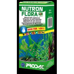 Prodac Nutronflora 100 ml folyékony növénytáp 400 literre