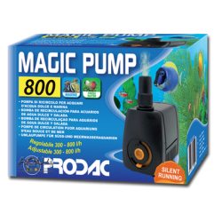 image: Prodac Magic Pump 800 vízpumpa (300-800 l/h)