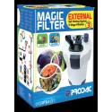 Prodac Magic External Filter 3 UV lampával