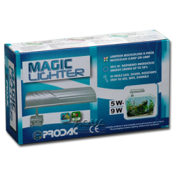 image: Prodac Magic Lighter 5W White