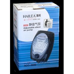 image: Hailea ACO 6602 légpumpa