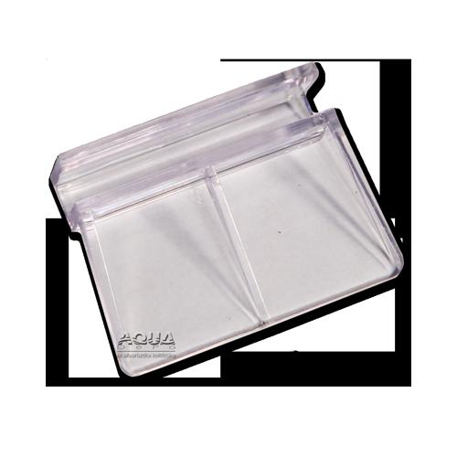AD üveg tetőlap tartó (4 db)