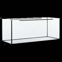 200 literes akvárium, 100X40X50/8 mm