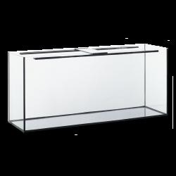 250 literes akvárium, 100X50X50/8 mm