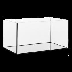 image: 36 literes akvárium, 40X30X30/4 cm