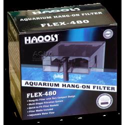 image: Haqos Flex-480 akasztós szűrő
