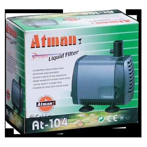 ATMAN AT-104 vízpumpa
