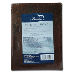 image: Benkers Discus-Royal (200 g)