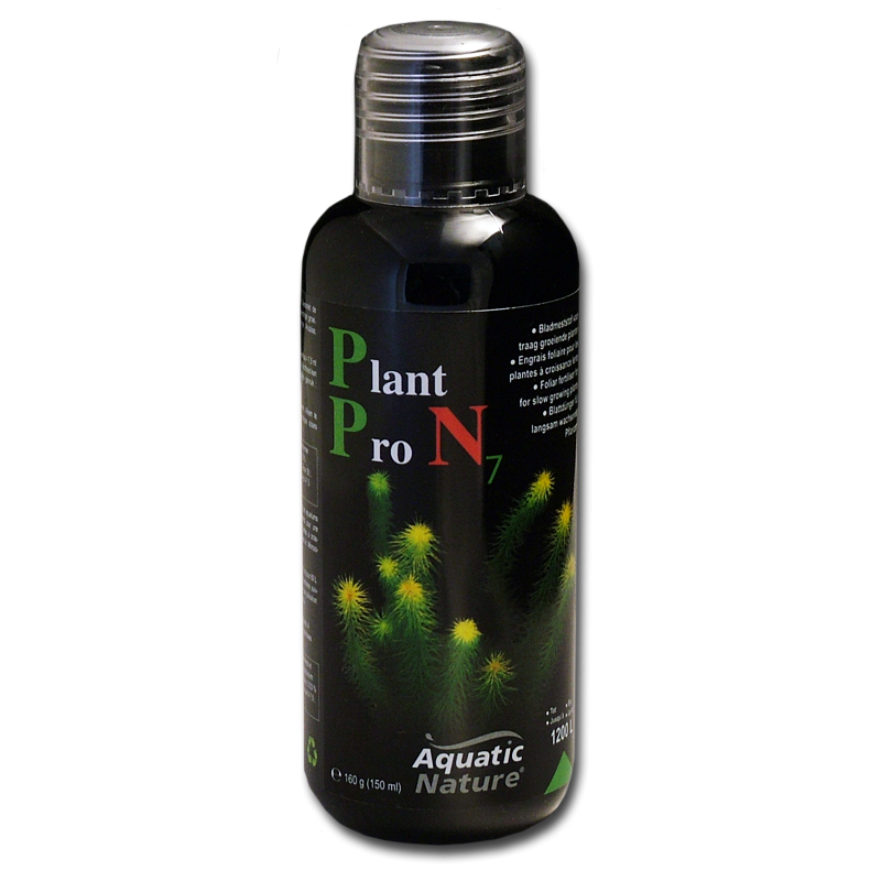image: Aquatic Nature Plant pro N7 (150 ml)