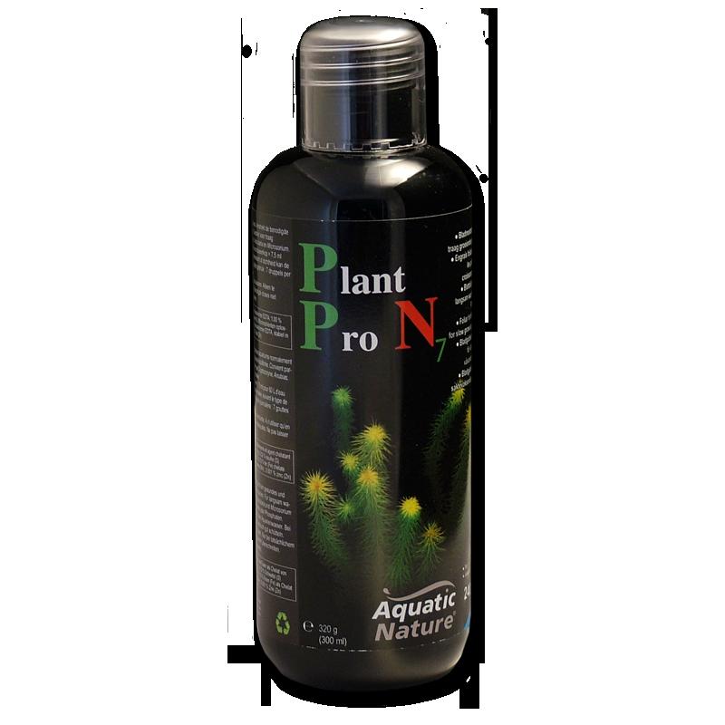 image: Aquatic Nature Plant pro N7 (300 ml)