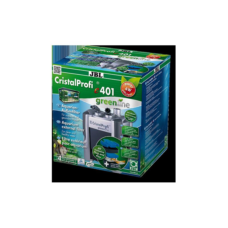 image: JBL CristalProfi e401 Greenline