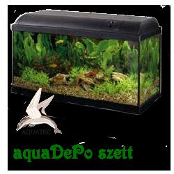 image: aquaDePo-ATMAN szett - 192 liter