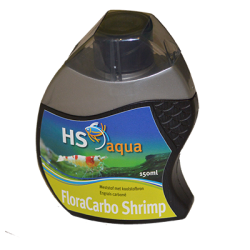 HS aqua FloraCarbo Shrimp 150ml