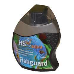HS aqua Fishguard 150ml