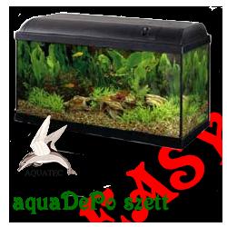 "image: aquaDePo szett ""Easy"" - 450 liter"