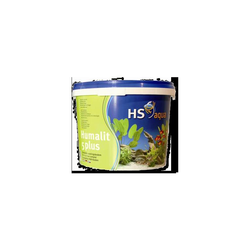 image: Hs aqua Humalit 5 plus 5L