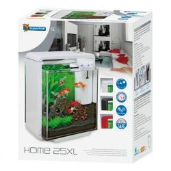 image: Superfish Home 25XL akvárium Fehér