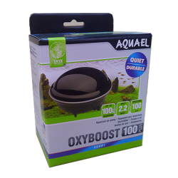 image: AQUAEL Oxyboost 100 Plus