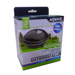 image: AQUAEL Oxy Boost AP-150 Plus