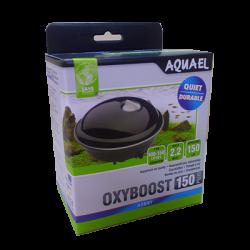 image: AQUAEL Oxy Boost AP-150 Plus