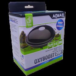 image: AQUAEL Oxyboost 200 Plus
