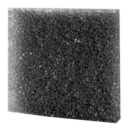 Szûrõszivacs TM10 - 50 x 50 x 3 cm Fekete