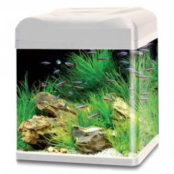 image: HS aqua Lago 30 LED akvárium szett fehér