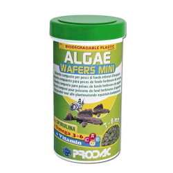 image: Prodac Algae Wafer mini 100 ml - 50g
