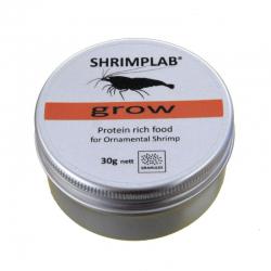 image: Shrimplab Grow Granulátum 30g