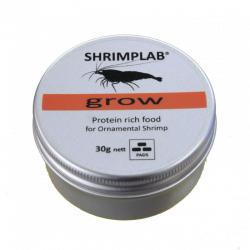 image: Shrimplab Grow lapocskák 30g