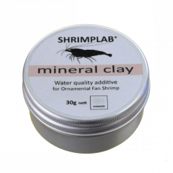 image: Shrimplab Mineral Clay 30g