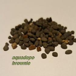 aquadepo Brownie aljzat 2-4 mm-kg