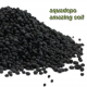 aquadepo Amazing Soil 1 liter fekete