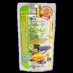 Hikari Cichlid Excel Mini Sinking 100 g