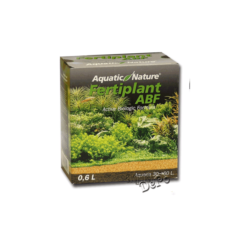 Aquatic Nature Fertiplant ABF 0.6 L