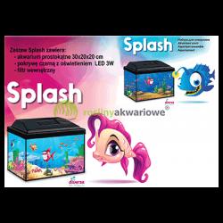 Diversa Splash 30 akvárium szett