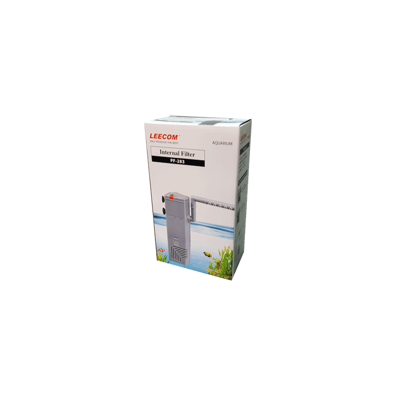 Leecom belsőszűrő PF-283