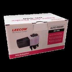Leecom DC-500 etetőautomata