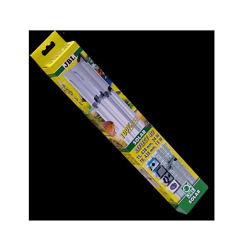 image: JBL Solar Ultra Reflect 40 (438 mm, 24 W T5, 15 W T8)