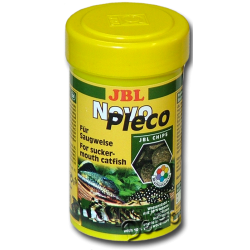 image: JBL NovoPlecochips 100 ml