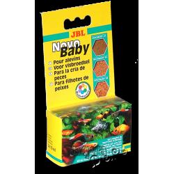 image: JBL NovoBaby 3 x 10 ml
