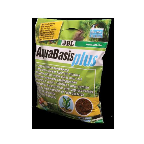 JBL Aquabasis akvárium táptalaj 5 liter