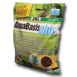 image: JBL Aquabasis akvárium táptalaj 5 liter